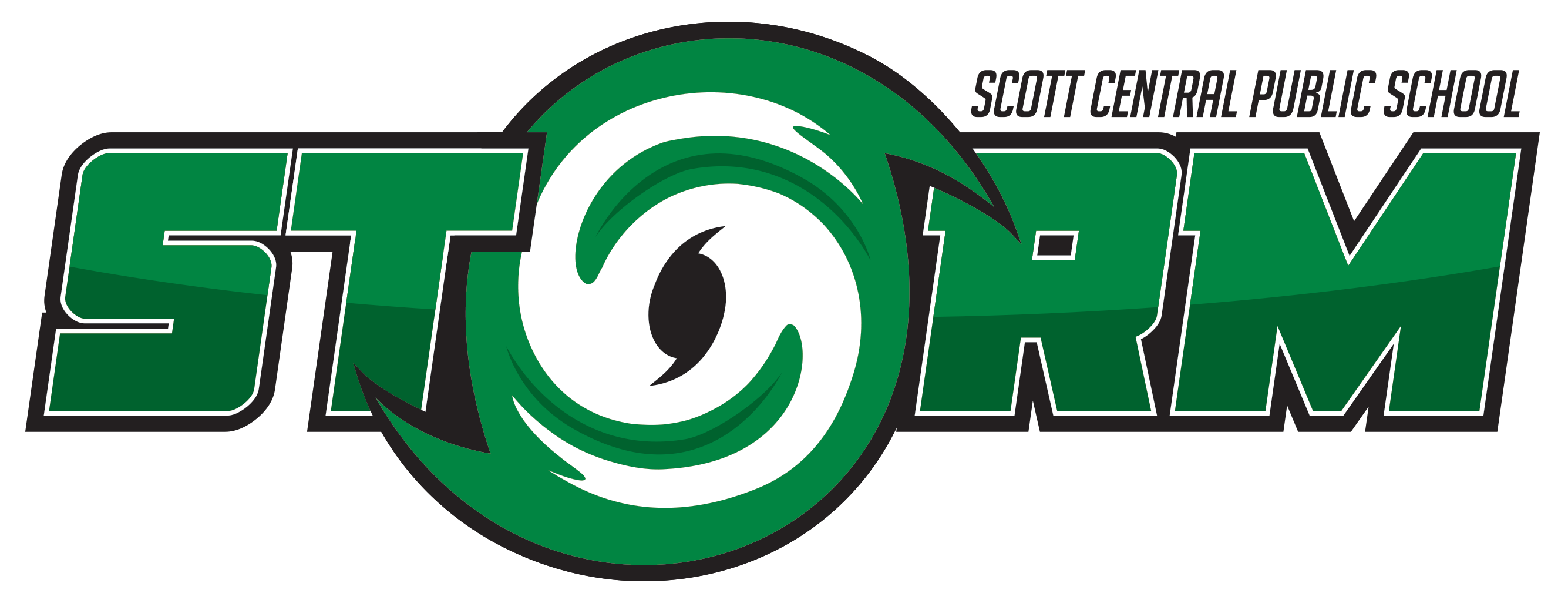 Scott Central Public School logo